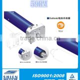 Hot somfy awning tubular motor