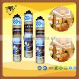 Cabinet Spray Silicone Sealant