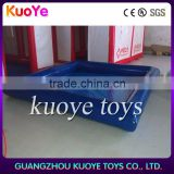 inflatable swimming pool for balls,inflatable pool for commercial,inflatable water pool for event