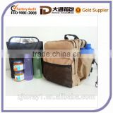 Flexible Small Polyester Cooler Bag for Baby