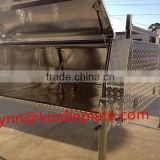 vehicle metal ute canopy manufacturers with 35 years experience