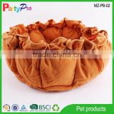 Partypro 2015 Wholesale Best Quality Hot Sell Pet Supply Cheap Pet Bed For Dogs