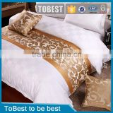 ToBest hotel textile supplier Wholesale Hotel bedding                                                                         Quality Choice