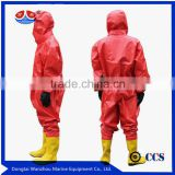 Disposable Chemical Protective Safety Suit,Overall Protective Clothing