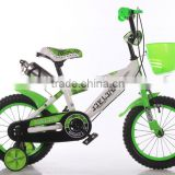 14 inch children bicycles / single speed kids bike / aluminum alloy child bicycle frame