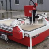 High speed wood/MDF/plywood advertising sign cnc router machine