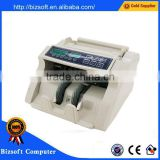 Bizsoft WR-201 different bill counting machine/bill count detector