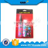 Short time delivery lint roller refills set in paper card package