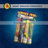 Assorted Indoor Smoke Fountain Fireworks