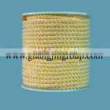 www.fishing-netting.com / Rope / Twisted Rope