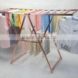High Quality Aluminum Cloth dryer Clothes rack Laundry hanger rack AL-6019R