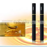 2016 Ocitytimes High quality Disposable e-cigarette O4 cbd oil empty disposable electronic cigarette
