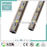 LED strip light waterproof high lumen LED bar light 12v 5630 smd rigid led strip led rigid strip