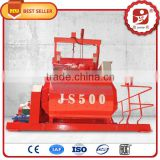 Chinese Products Long lifespan Hydraulic Pump Concrete Mixer Machine Price In India