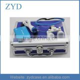 Surgical Binocular Loupes Head Light Lamp Mobile Tool Box, ZYD-TL031