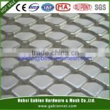 Diamond/Hexagonal or special HOLE Expanded Metal Mesh(ISO, SGS, CE Quality factory)