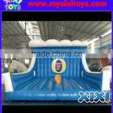 XIXI New Finished Inflatable Mechanical Surfing Simulator Sport Games For Kids&Adults