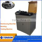CE/ISO Certificated Bending Test Machine for Deformed Steel Bar Test GW-40