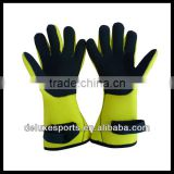 High Quality Gloves made of Lycra for Diving/Ski or any other Sports(item:DG15)