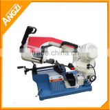 "3.3"" BS-100 Small Business Portable steel rule die cutting machine"