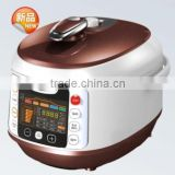 2014 new arrival square pressure cooker