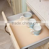 PVC mildew resistance Shelf liner drawer Anti Slip Pad