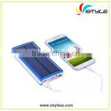 11000mAh Mobile Phone Use Travel Business Mobile Solar Charger