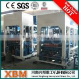 Concrete Hollow Block Making Machine With Factory Direct Price