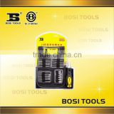 26 PCS Screwdriver Socket Set