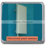 (Manufactory) Indoor Wall Mounted 3G GSM 800/900/1800/2100/2400MHz 12dbi Directional Panel Antenna