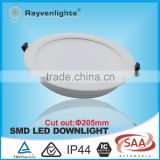 new 4inch/6inch/8inch led ceiling light 5w-25w ultrathin silm led ceiling lamp australia standard