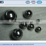 Various Size Good Wear Resistance Tungsten Carbide Balls for Bearing