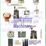 2015 Automatic very popular small steamed bun making machine
