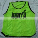 Football / Soccer mesh bibs