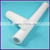 10 inch 1 micron wound filter cartridge
