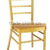Cheap banquet chivari chair