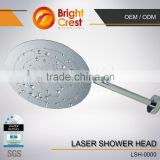 European Multi Function Brass Shower Head