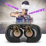VR 3D games vedio glasses in stock VR 3D Glasses Virtual Reality Games HMD 3D VR Headsets