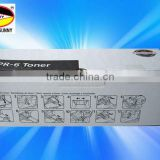 Copier Toner Cartridge for GPR-6 Toner use for Canon iR2200/2220/2800/3300/3320