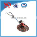 Top Sale Walk Behind Concrete Helicopter Trowel DOUBLE PANS