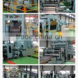 HUAFEI Steel Core Silicon Steel Sheet Transformer Core Automatic Cnc Slitting Line,Steel Slitting Machine
