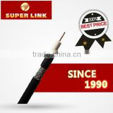 Coaxial cable for TV/network/audio/video