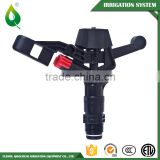 New Product Threaded Sprinkler Gun Irrigation Sprinkler