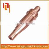 High Quality and Cheap Price Brass Cutting Nozzle Size Acetylene Torch