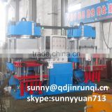 rubber Mat/bush Making Machine//rubber Sheet Curing Press