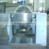 SZG 4500L Double Conical Rotary Vacuum Dryer 6 rpm 4000kg