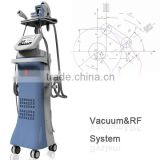 Non Surgical Ultrasound Fat Removal Unoisetion Vacuum RF Cavitation Skin Lifting Slimming Weight Loss Machine