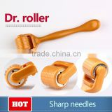 Dr.Roller 192 for For Skin Care Ance Scar Strectch Mark Hairloss Professional Clinical Use Home Use Rolling System