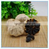 100% Natural the black garlic the multi clove common fermented black garlic
