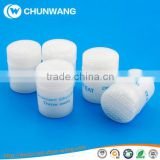 silica gel desiccant canister for vitamin packaging